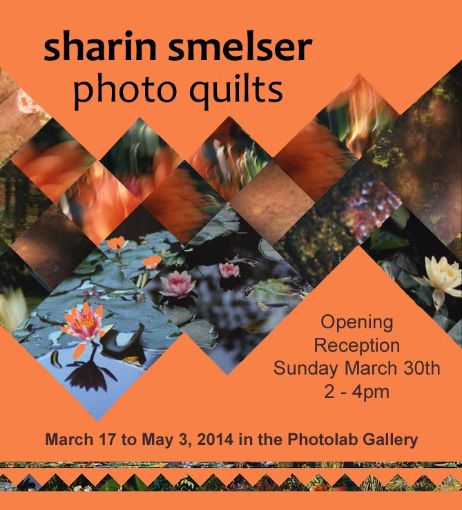 Photo Quilts by Sharin Smelser