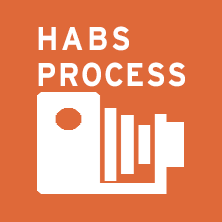 Photolab HABS / HAER film processing